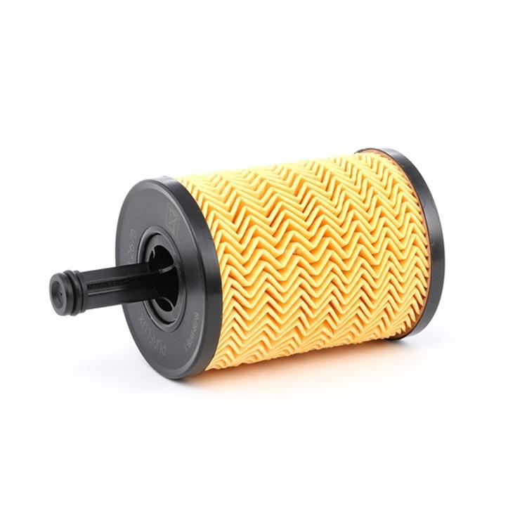 Best Automobile Oil Filter Oem 45115466 Mann Hu719  7x For Vw Skoda