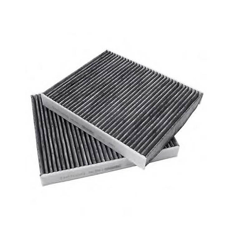 BMW Activated Charcoal Cabin Air Filter Set 64119163329 - 副本