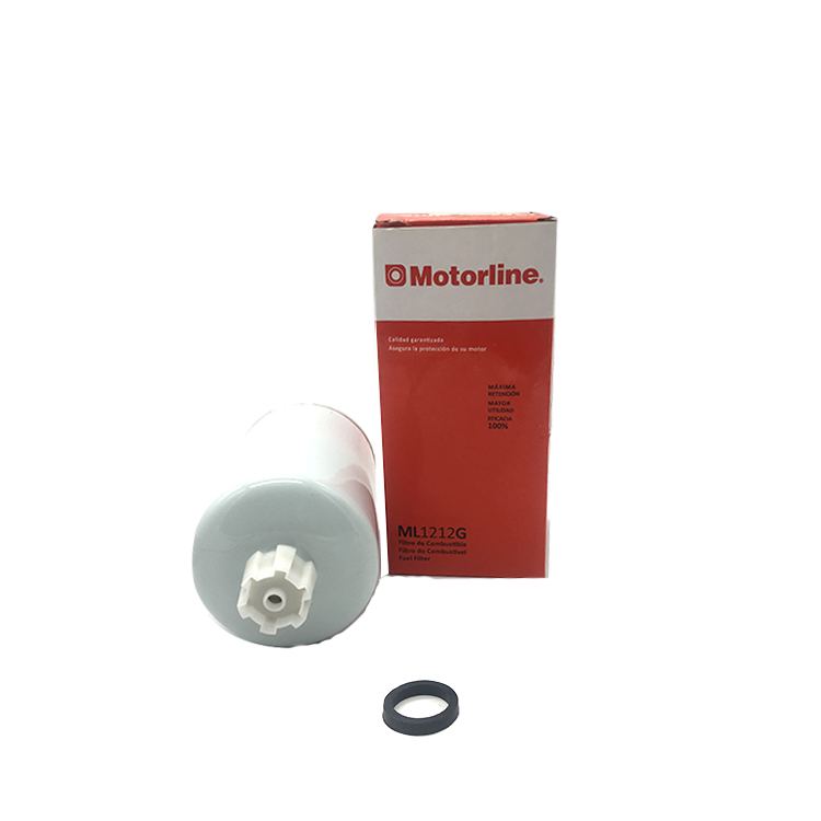 Original quality customized auto engine FS1212 Cummins truck petrol fuel filter - 副本