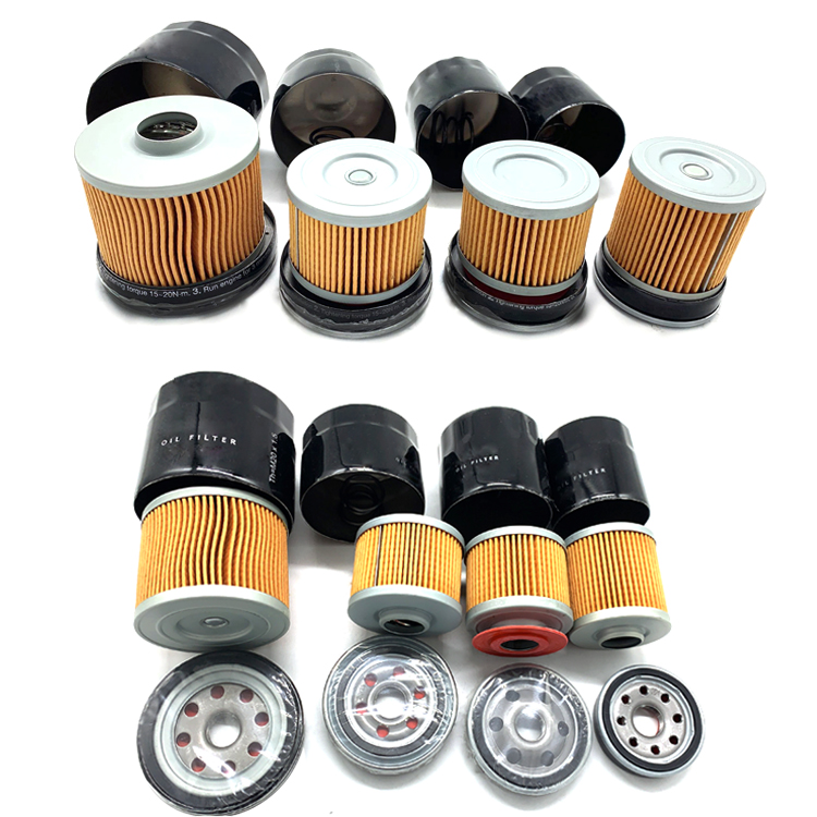 MD031805 F12z6731b 15208-Hc400 Japanese car Element Auto car Oil Filter for Nissan