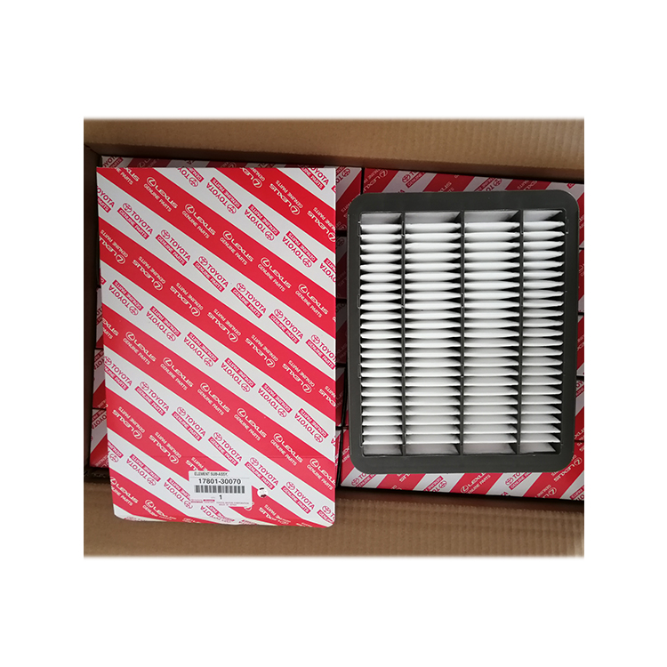 AIR FILTER TOYOTA 17801-30070