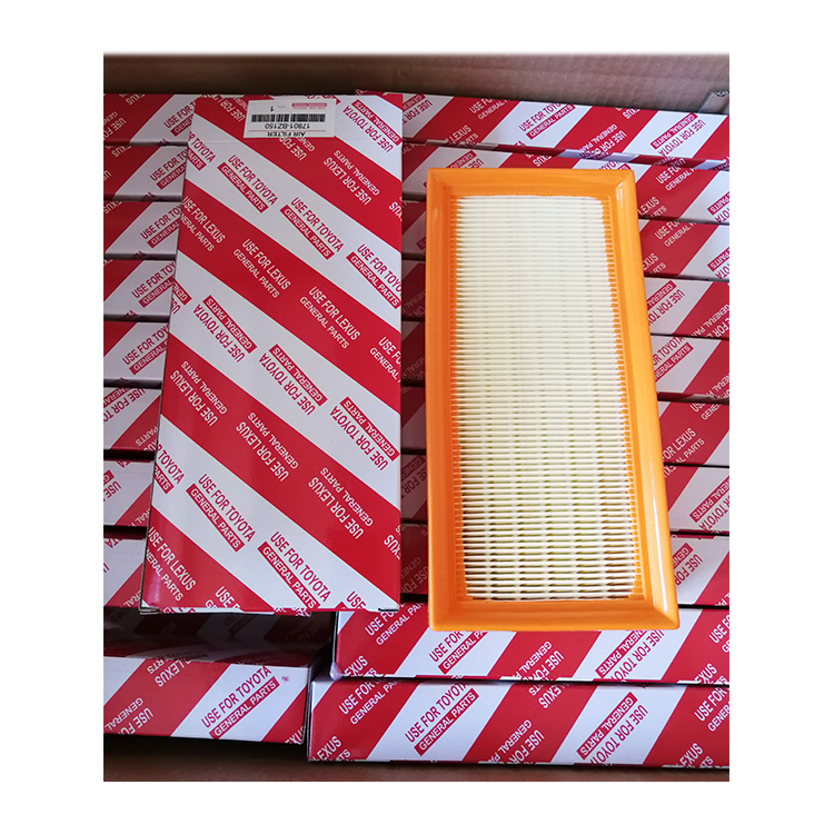 TOYOTA YARIS/VITZ 1.3L 1.5L 2013 2014-in Air Filters 17801-BZ150