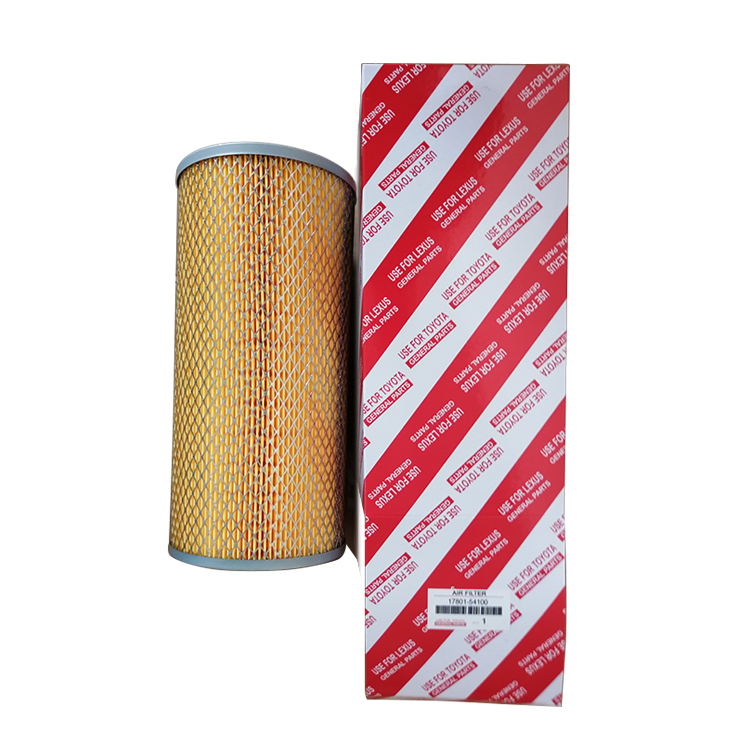 Auto Car Air Filter Toyota Hiace Hilux 17801-54100 17801-75010