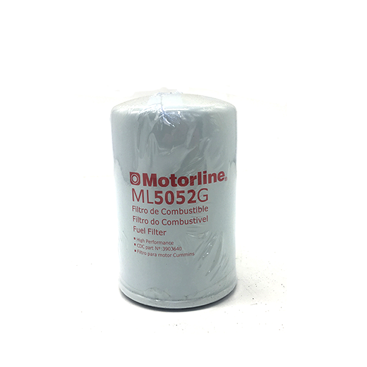 Best FORD CARGO VW cars engine oil filter ML5052G at low price