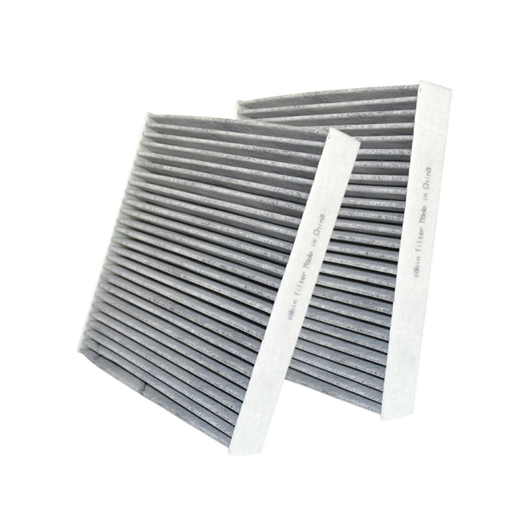 OEM 27277-4m400 High Quality NISSAN Activated Carbon Cabin Filter