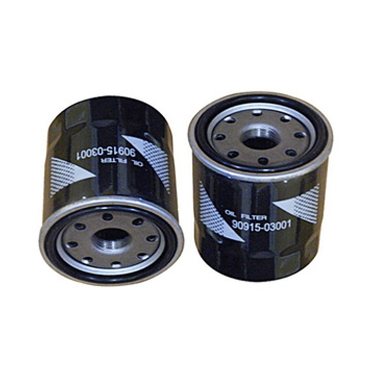 Engine Oil Filter TOYOTA 90915-03001 90915-1003 90915-YZZE1 Car accessories