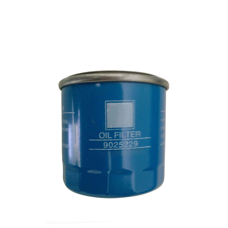 GM Original Parts 100% trade assurance OEM 9025229 car oil filter