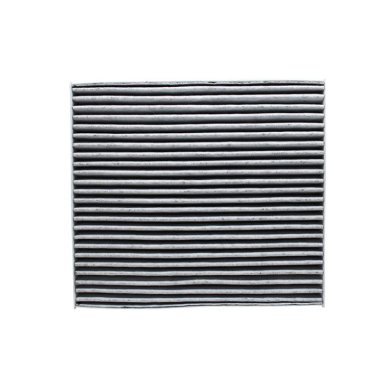 TOYOTA OEM 88568-02020 Intake Activated Cabin Air Filter Replacement Filter