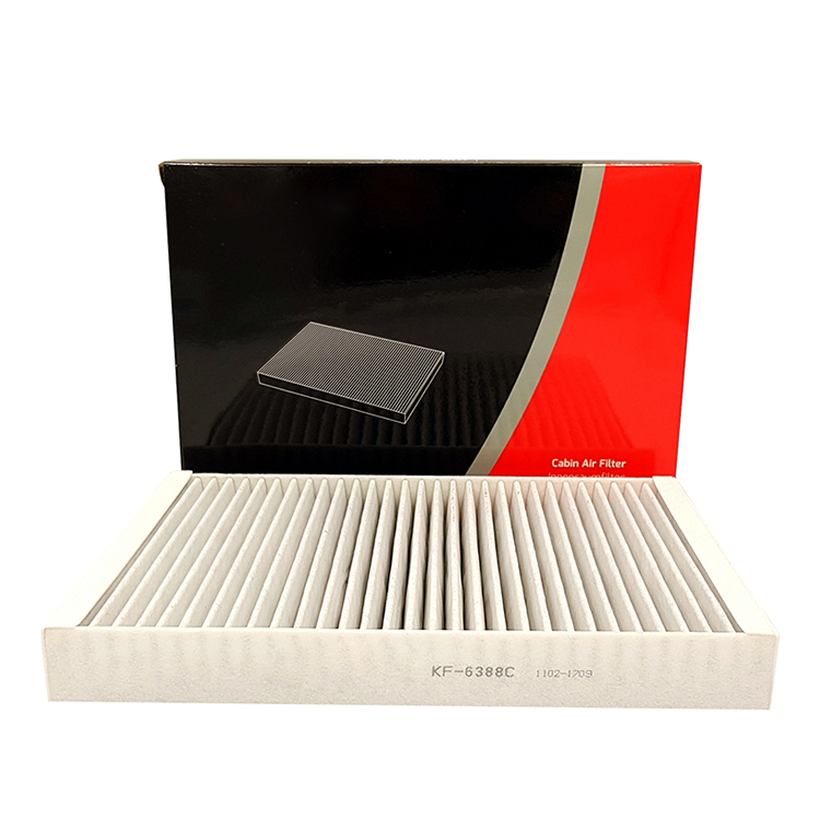 Germany cars 2038350740 cabin air filters for BENZ
