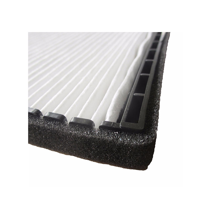 Top Seller Car Paper HEPA Auto Air Filter 96962173 for Chevrolet Aveo Saloon