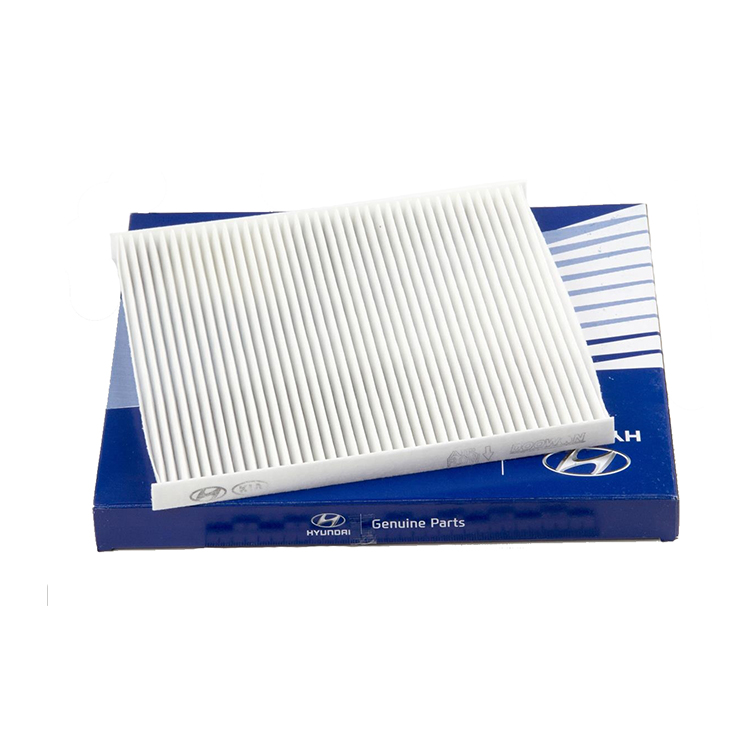 Automotive HYUNDAI air conditioner filter 97133-4L000 cabin air filter