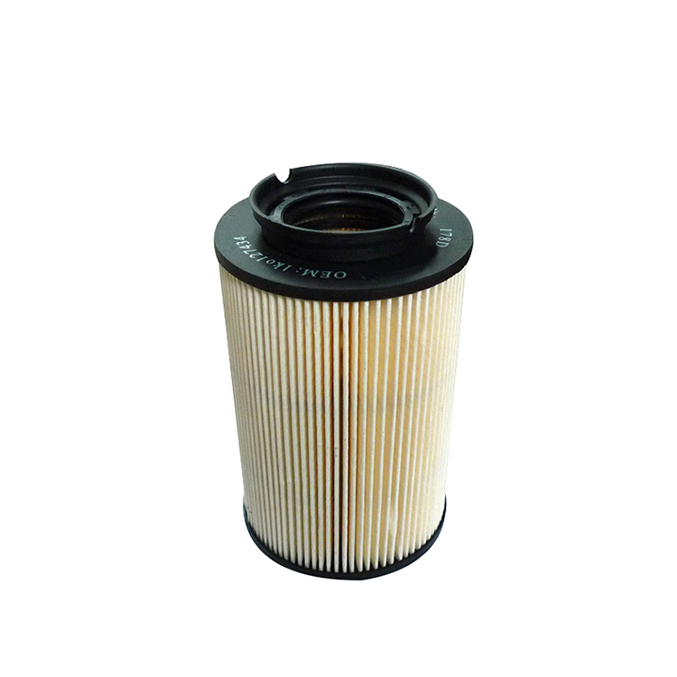 Genuine parts VAG 1K0127434 performance fuel filter element