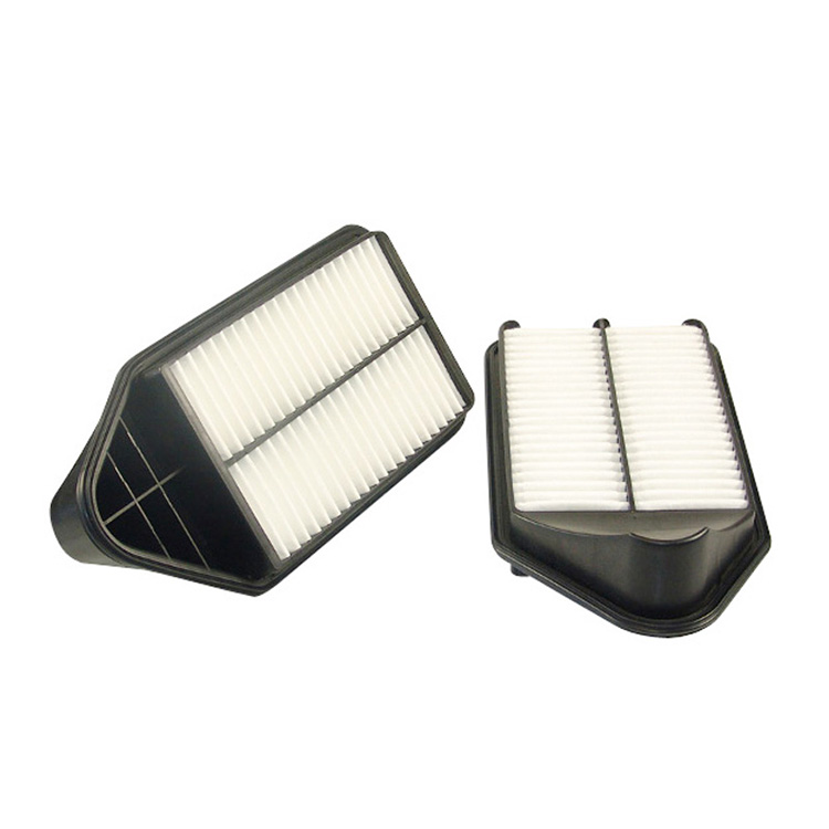 Wholesale price auto engine SUZUKI air filter 13780-61J00
