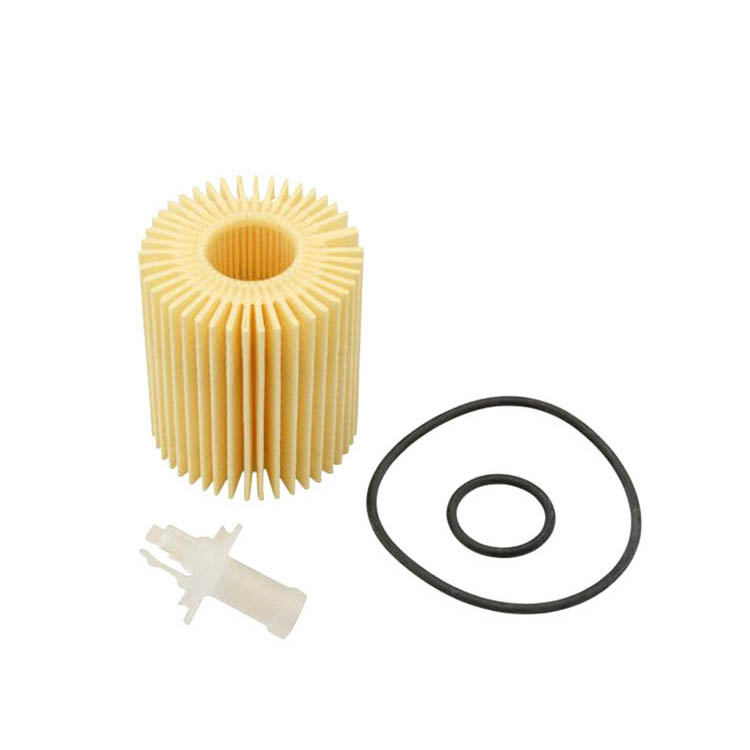 paper material Turbo oil filter OEM 04152-YZZA5 for Toyota Corolla,Crown,Lexus