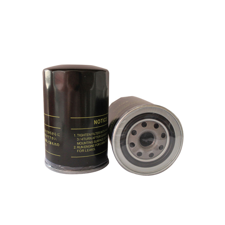 User-friendly Toyota auto car engine forklift oil filter 15601-33021