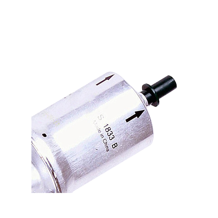 Volkswagen Shining silver metal 6Q0201051C online car fuel filter cartridge