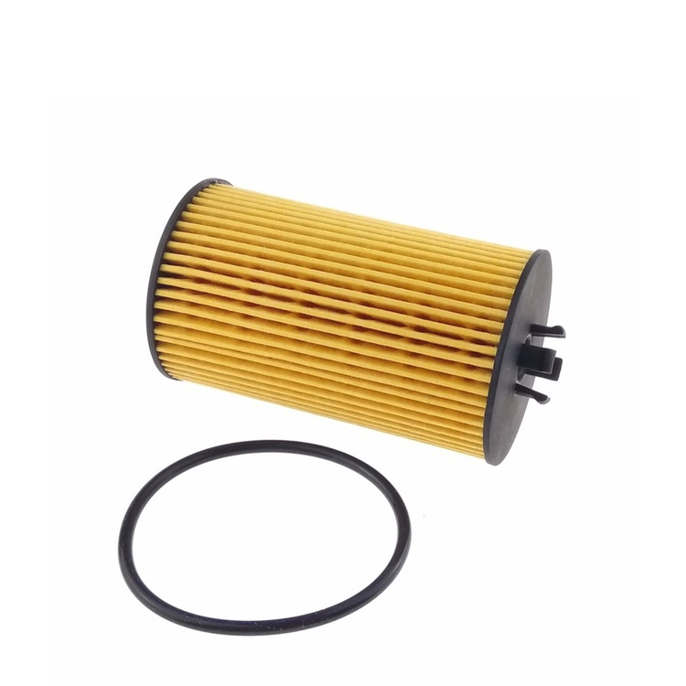 93185674 For Chevrolet Epica 10 1.8L Car Oil Filters With Paper Material