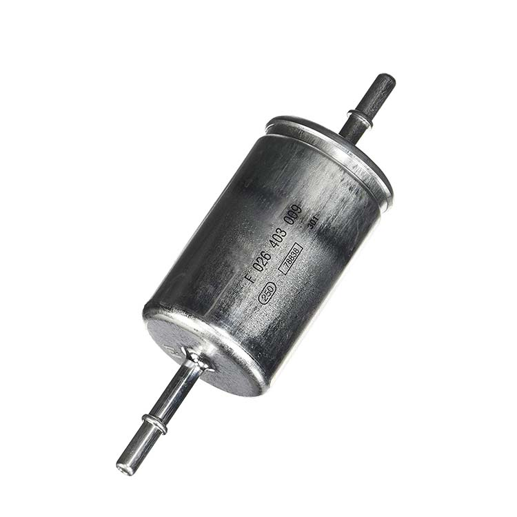High performance Ford 1212739 fuel purifier diesel car fuel filter