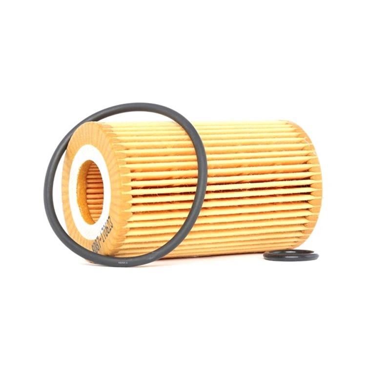 Manufacutrers China Efficient Auto Oil Filter Element 7700126705 E45HD113 HU611x XOE705R 8200042833
