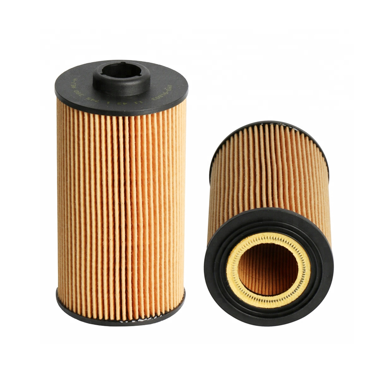 11421745390 11421745391 11427510717 High Efficiency Oil Filter BMW 5 7 8 Series X5