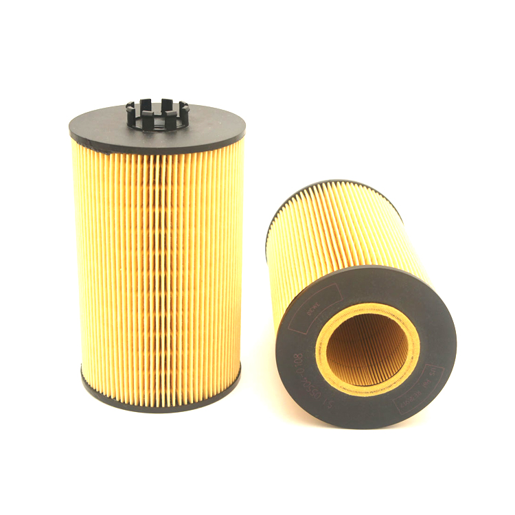 Factory Fleetguard LF17056 LF16244 OIL FILTER element use for car