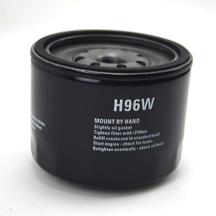 Wholesale cheap Genuine parts Engine RF10-23802A Mazda Oil Filter