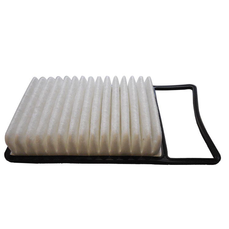 genuine parts eco friendly non-woven fabrics auto air filter PBC1109610 for Lifan
