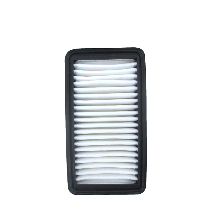 Japanese car PP 13780-65L00 auto engine air filters for SUZUKI
