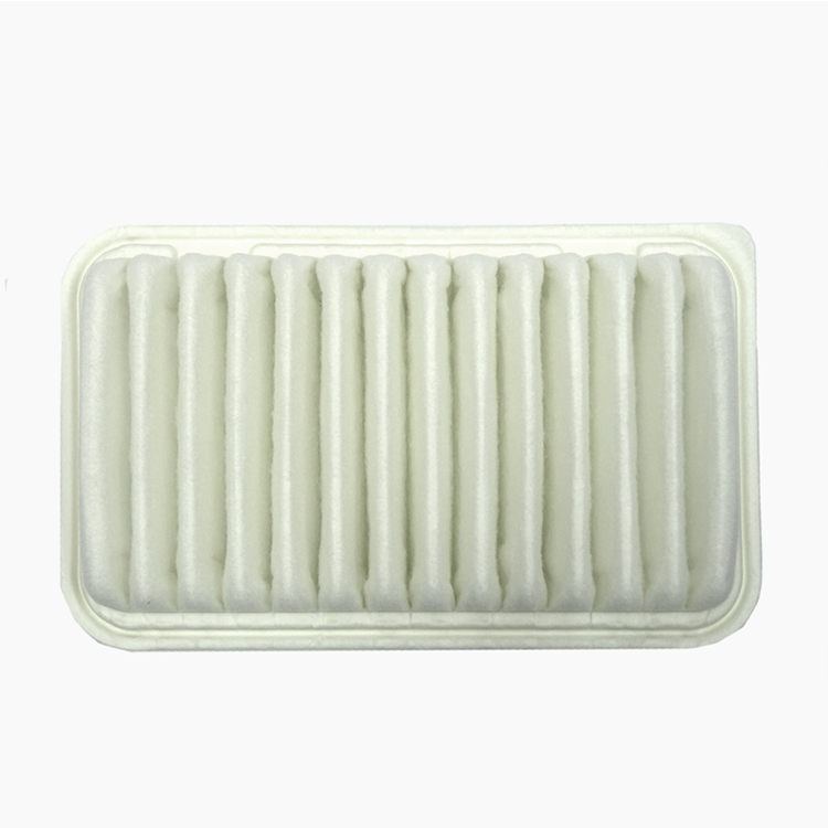 Eco-Friendly Air Filter Element Panel universal air filter for Suzuki 13780-83G00