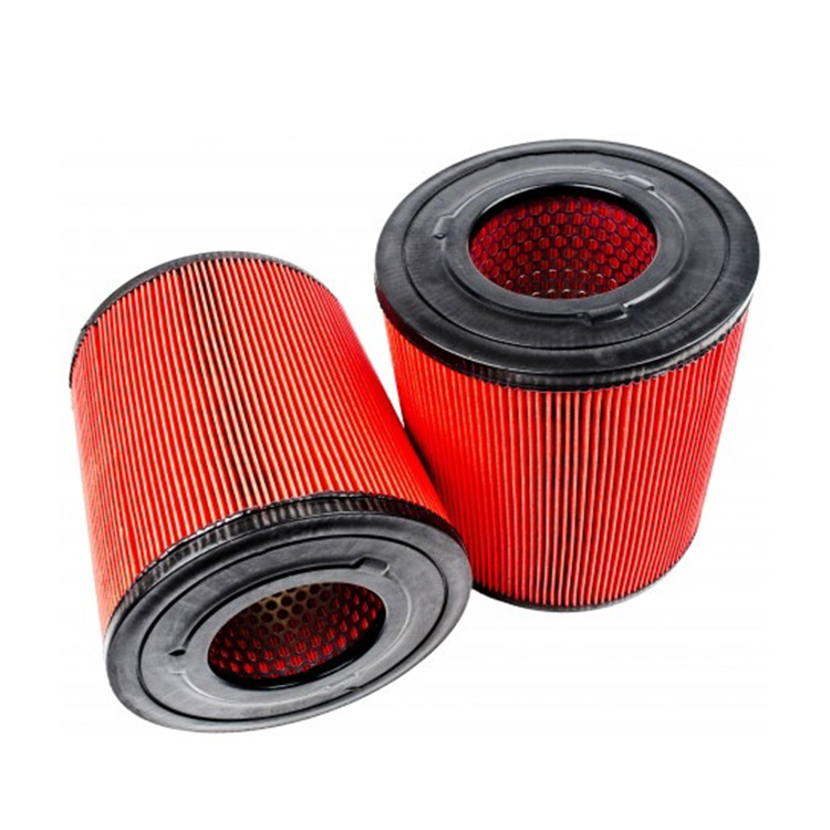 Eco-Friendly Red Paper 8-97190269-1 performance car air filters online