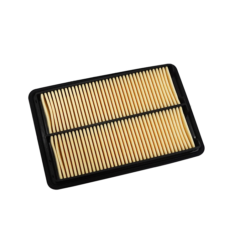 non-woven 16546-4BA1B replace car automobile air filter system ratings