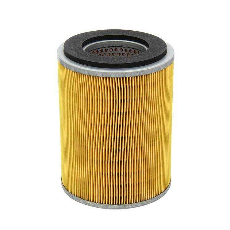 Engine parts air cleaner filter cartridge Car Air Filter Element 16546-04N00 for NISSAN Car