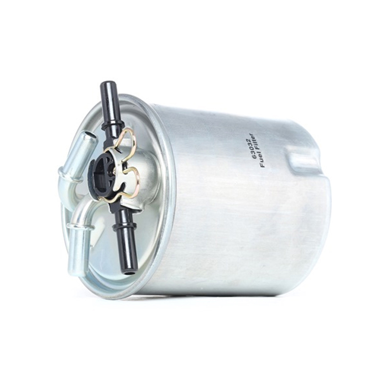 Factory Wholesale OEM WK9205 Car engine Fuel Filter Price