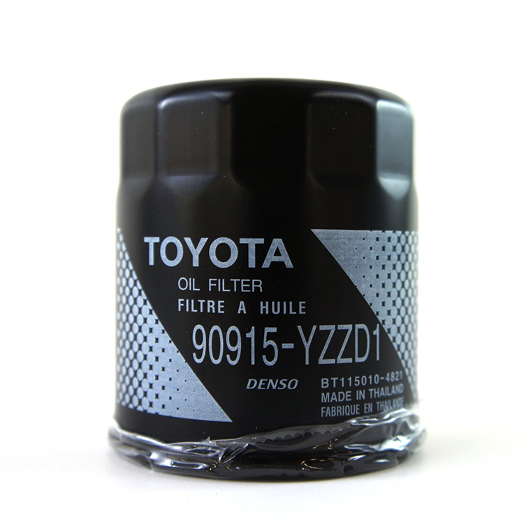 Oil filter 90915-YZZD1 For Toyota AVALON CAMRY HIGHLANDER SIENNA TACOMA TUNDRA
