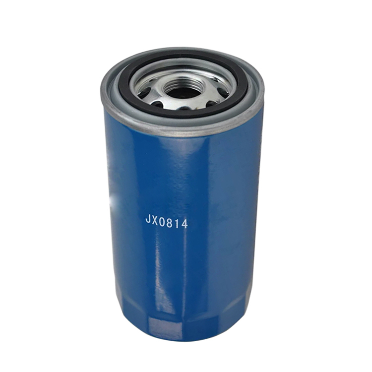 Professional AUTO PARTS Oil Filter Manufacturer oil filter JX0814