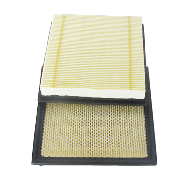 Auto spare parts car air filter FA1883 for Ford Lincoln
