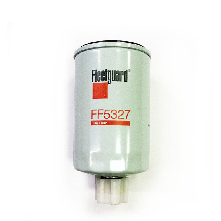 Heavy Duty Truck Engine Part Genuine Spare Parts Fuel Filter FF5327