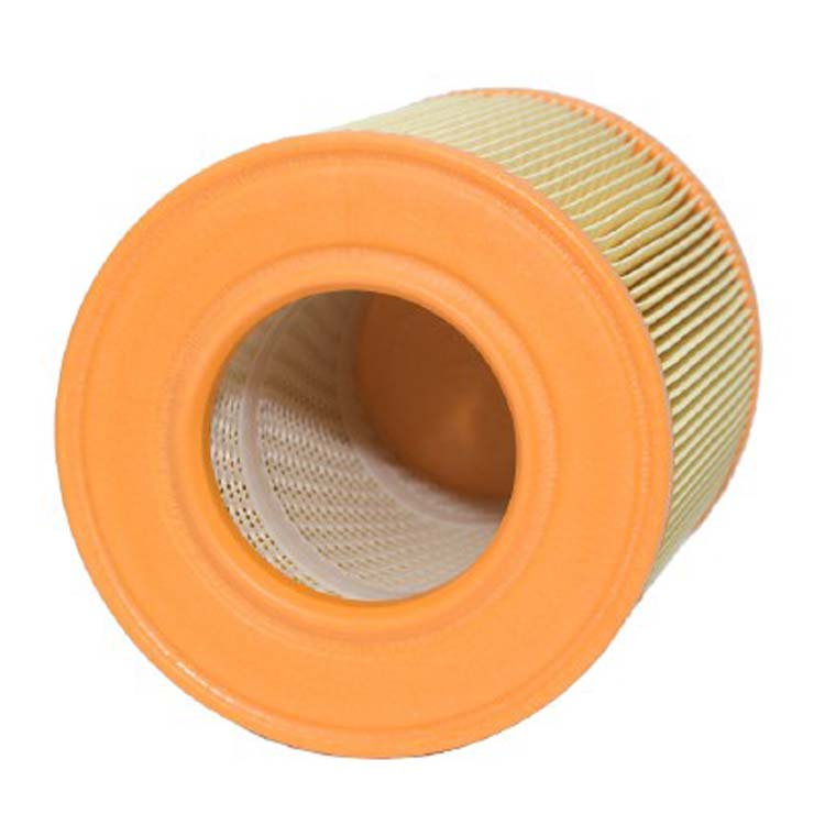 High quality automotive air filter for 4f0133843a C16118 LX1253 LX1253 E670L for Audi