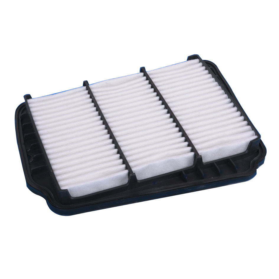 China Wholesale high performance auto car air filter OE 96553450 for Chevrolet optra