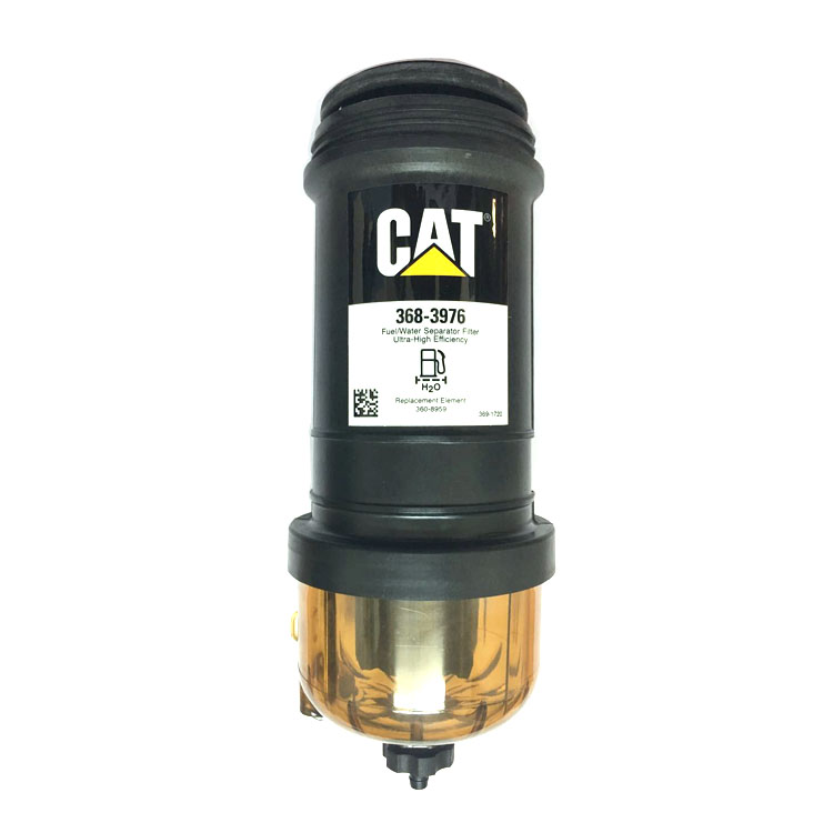Customized 360-8960 360-8959 Engine Fuel Filter