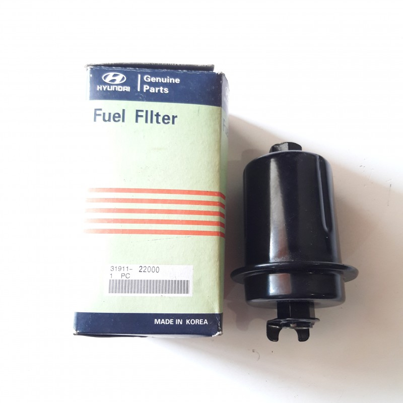 31911-22000 MB348127 Fuel Filter Use For HYUNDAI