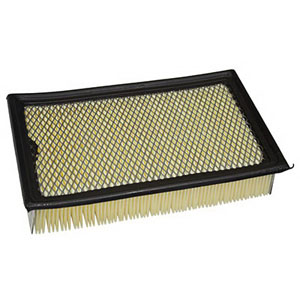 Fully stocked Auto Parts FA1695 performance metal mesh quiet air filter for Ford fiesta