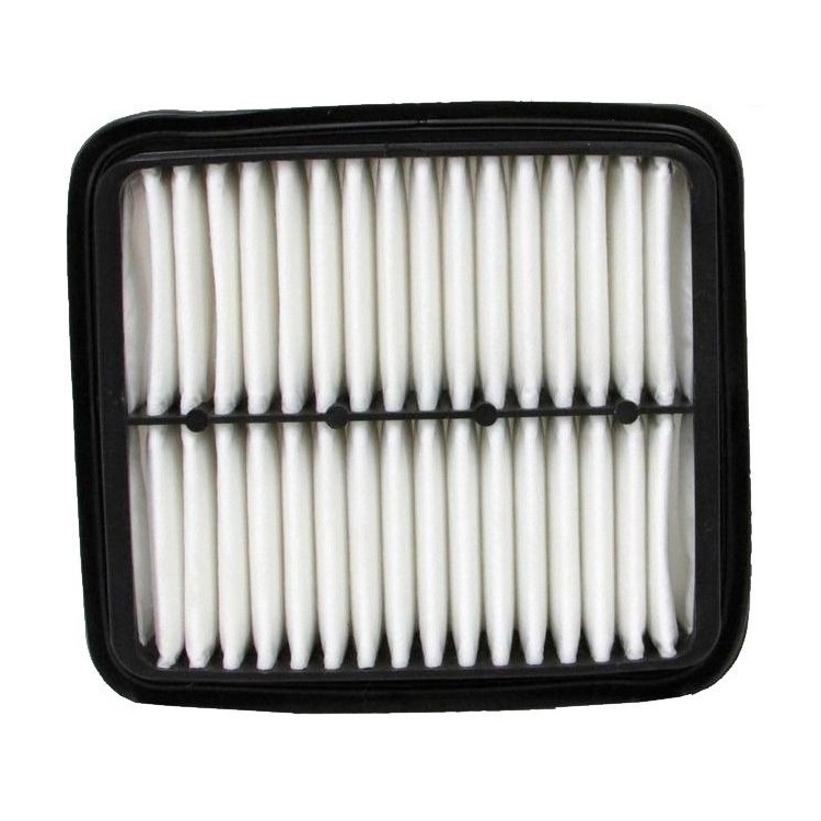 Factory supply car hepa auto air filters size replacement HFJ1109-130DB