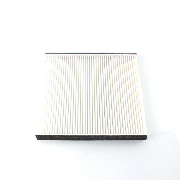 87139-30040 Cabin Air Filter Auto Cabin Hepa Filter For Ford