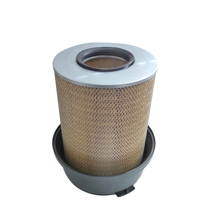 C15200 MANN-FILTER ENGINE AIR FILTER ELEMENT P NEW OE REPLACEMENT