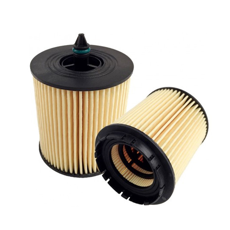 China supplier high quality car oil filter 93171212 for VOLVO